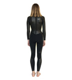 Gato Heroi L/S Full Suit Back Zip (Womens)
