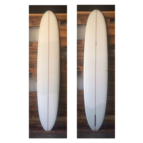 Smooth Operator - square tail 9'5