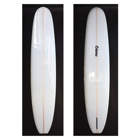 CREME playdate 9'4 (polished)