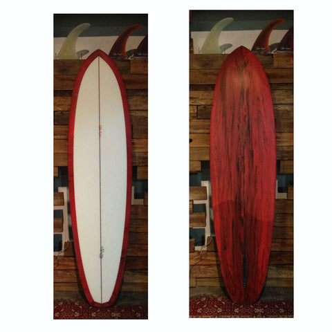 mini killer 7'2 (SOLD)