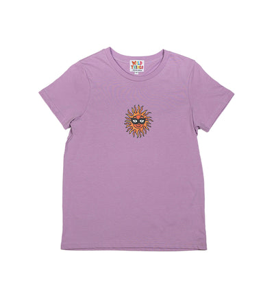 Brodie Sun Dance Tee Orchid (Womens)