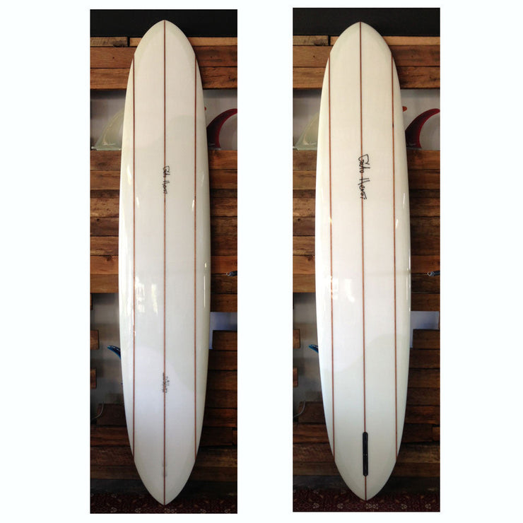 Smooth Operator 9'6 Triple Stringer (SOLD)