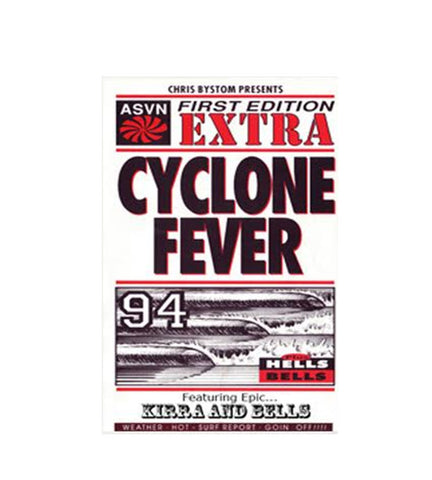 Cyclone Fever