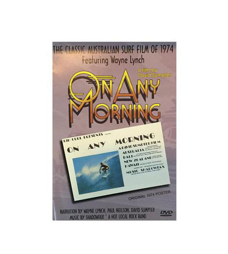 On any Morning 1974