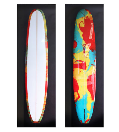 Playdate Abstract 9'5