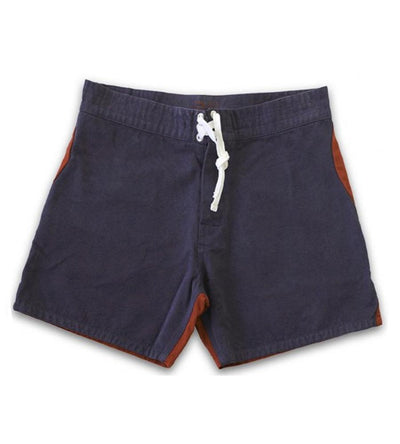 Gato Heroi 2 Tone Surf Short Slate/Blood