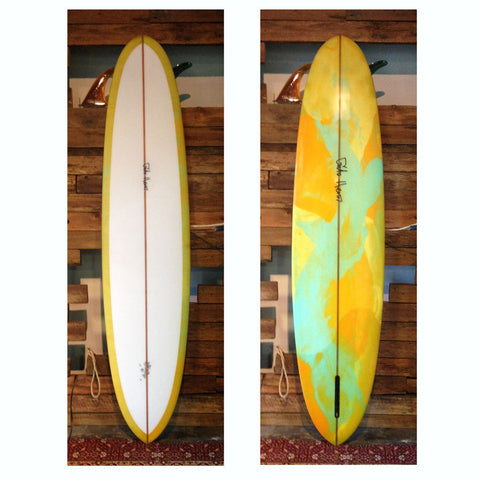 Spacepig 8'4 (SOLD)