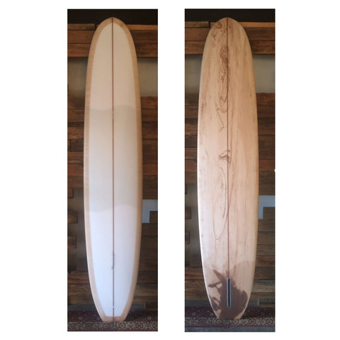 Smooth Operator (Squaretail) 9'4