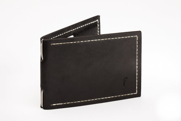 The Wallet - Hand Stitched