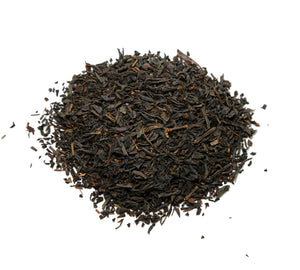 Organic Congou Black Tea