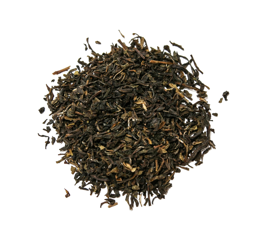 Organic Imperial Green Tea