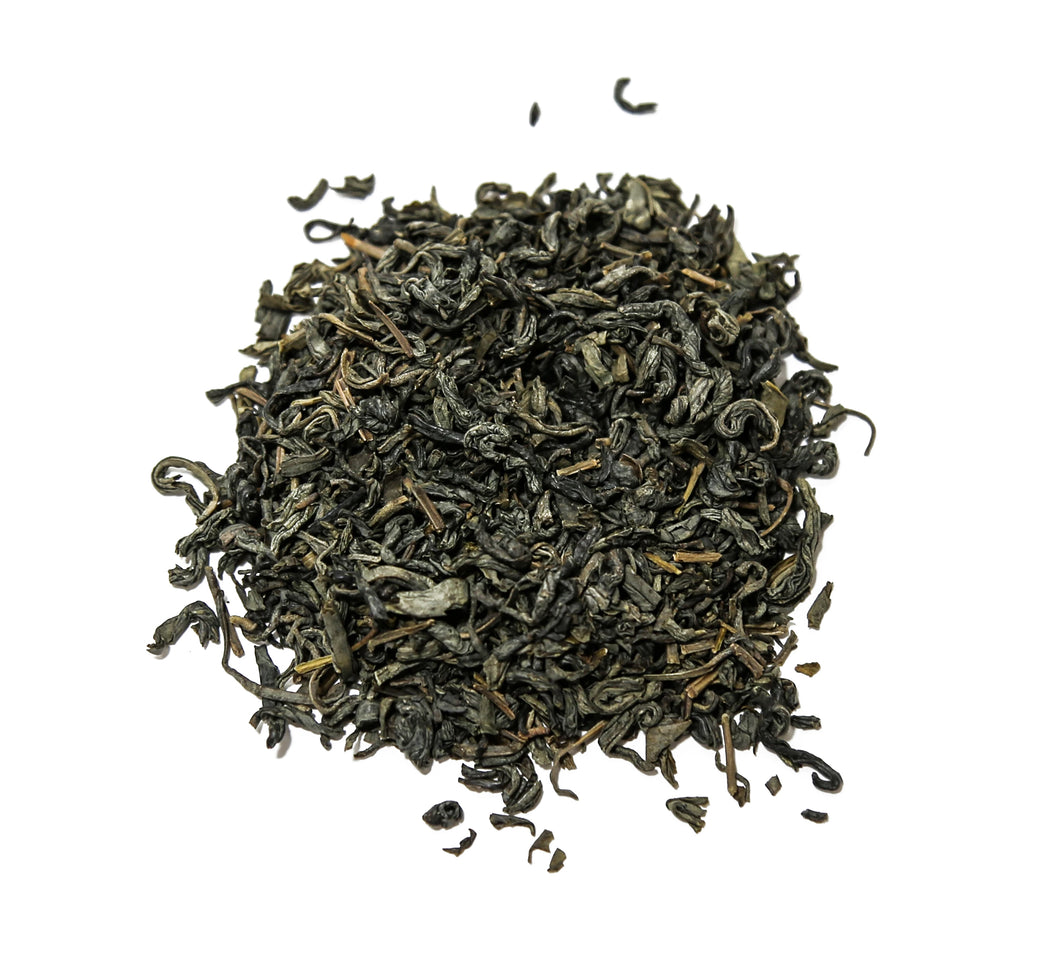 Organic Yun Wu Green Tea