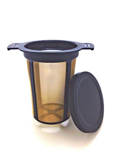 #1 Brewing Basket for inside cup | Tea Brewing Basket