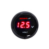 Voltmeter LED Piaggio Zip - LED Customs