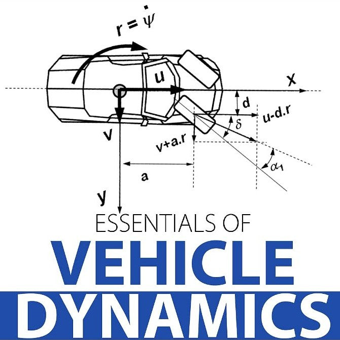 NEO's Beginners guide to Vehicle Dynamics