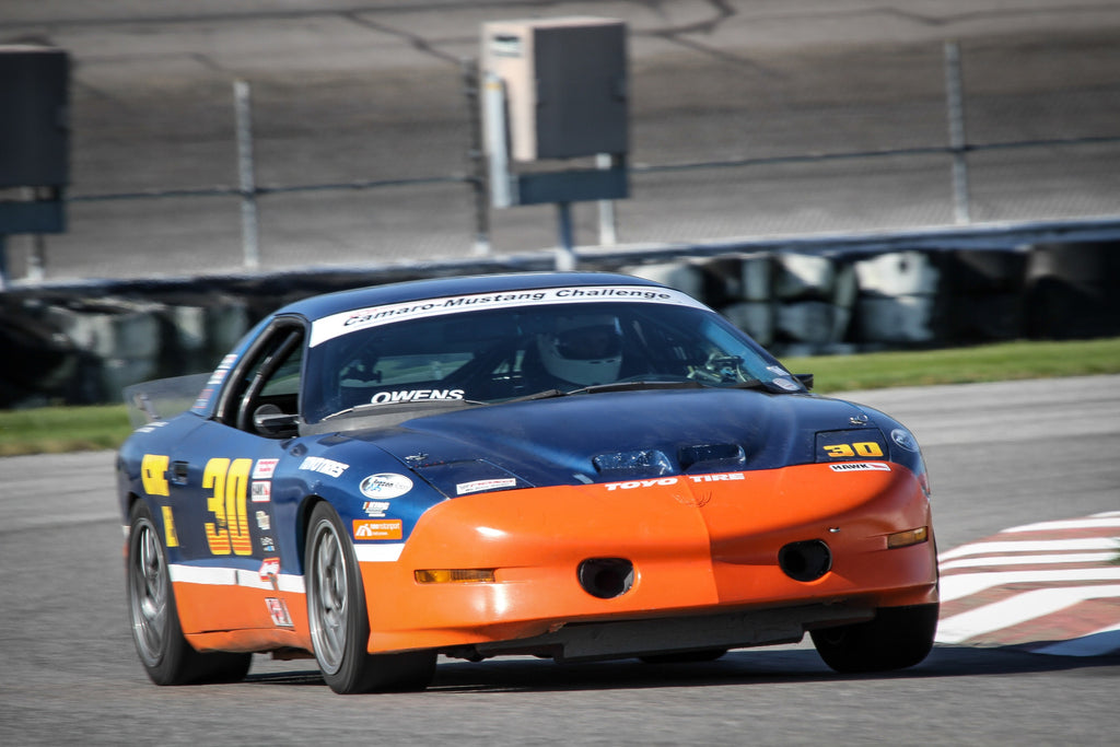 2nd Win For Kent Owens at NASA Great Lakes Region CMC Class!