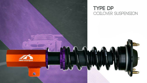 Type DP Coilover