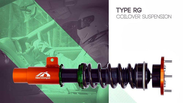 Type RG Coilover