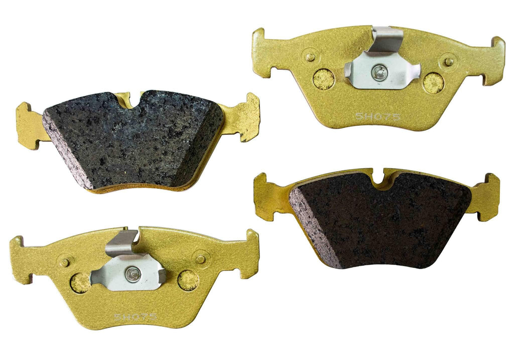 BMW E90 Racing Front Brake Pads