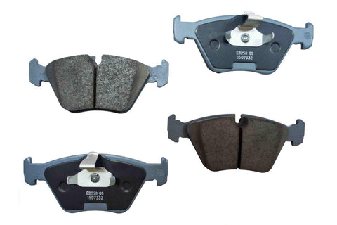NEO SP600 High-Performance Street Brake Pad for BMW (E46) 325i, 328i, 330i, 330Ci, 330xi  (02/1998 - 12/2007) - Front