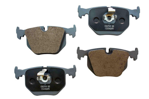 NEO SP600 High-Performance Street Brake Pad for BMW (E46) M3 (02/1999 - 12/2007) - Rear