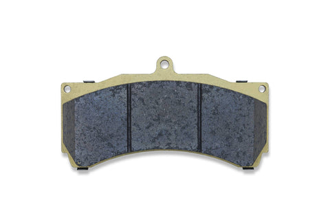NEO P1 Race Brake Pad for F500 Series Caliper