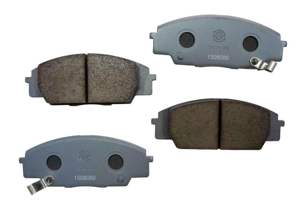 NEO SP600 Brake Pad for Acura CSX Rear