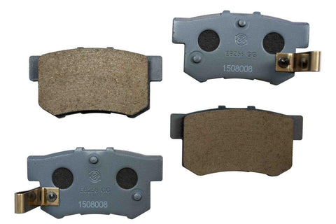 NEO SP600 High-Performance Street Brake Pad for Acura Integra Type R (DC2) - Rear