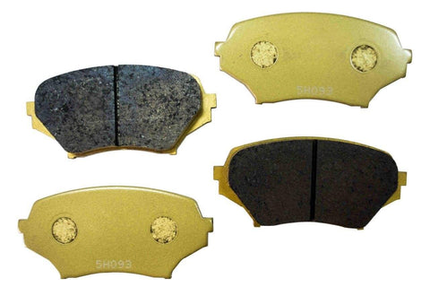 NEO P1 Race Brake Pad for Mazda MX-5 Miata (NC) (03/2005 - 12/2014) - Front