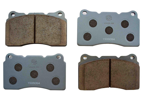 NEO SP600 High-Performance Street Brake Pad For Subaru BRZ / Scion FR-S / Toyota 86 - Front