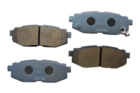 NEO SP600 Brake Pad for Subaru BRZ, Scion FR-S, Toyota 86