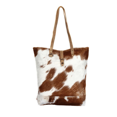 Chestnut Hair On Bag