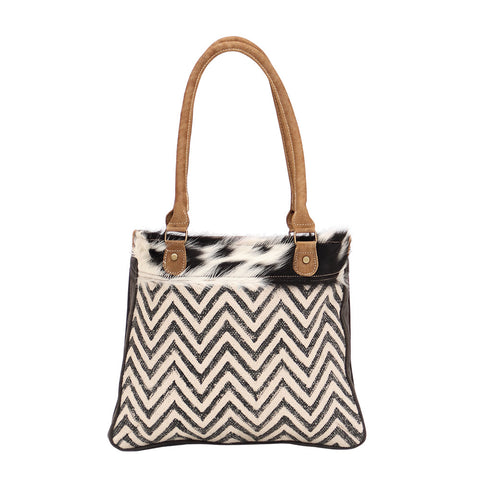 Chevron Bleach Bag