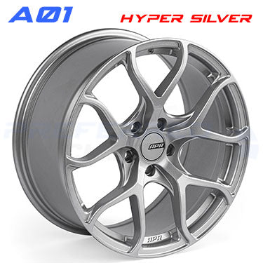 APR Tuning wheels dealer APR Tuning flow form wheels APR Tuning a01 wheels