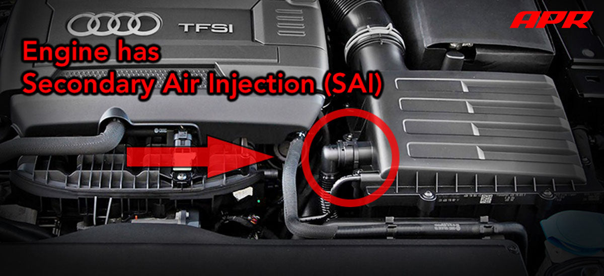 apr tuning secondary air injection filter ci100020-a apr tuning dealer