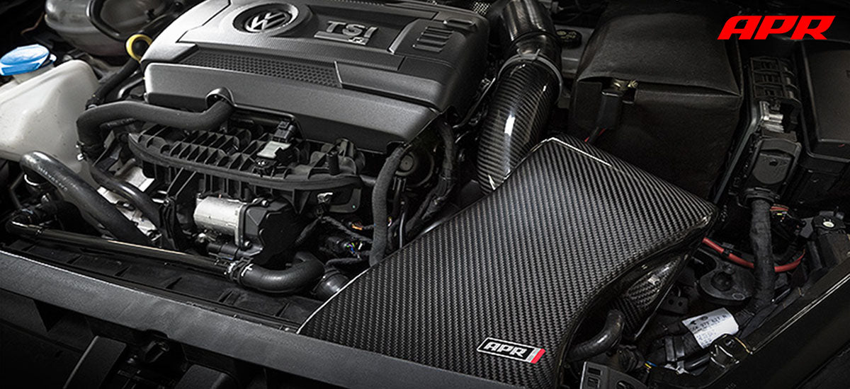 apr tuning mqb carbon fiber intake system ci100033 apr tuning dealer