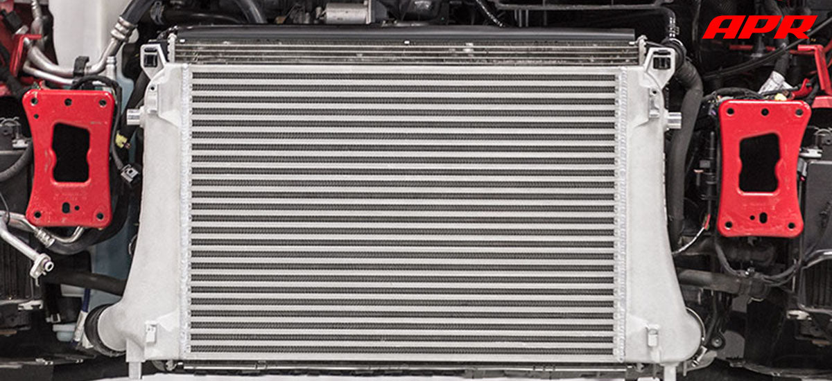 apr tuning MQB Intercooler System IC100019 apr tuning dealer