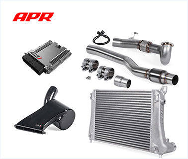APR tuning packages vw tuning