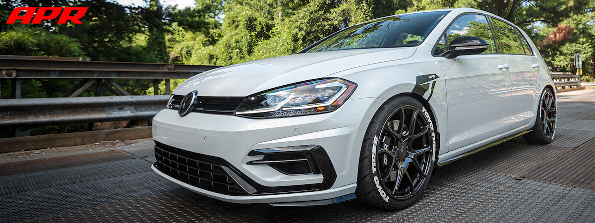 APR Tuning wheels dealer APR Tuning wheels VW Golf R