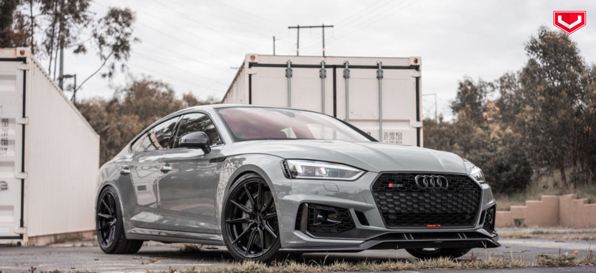 Authorized South Florida Audi Custom Wheels Dealer Tuning Facility