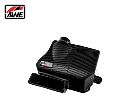 awe tuning intake systems