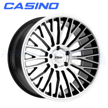 tsw wheels dealer tsw Casino wheels