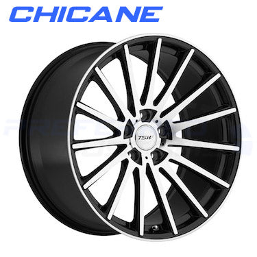 tsw wheels dealer tsw Chicane wheels