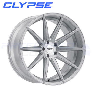 tsw wheels dealer tsw Clypse wheels