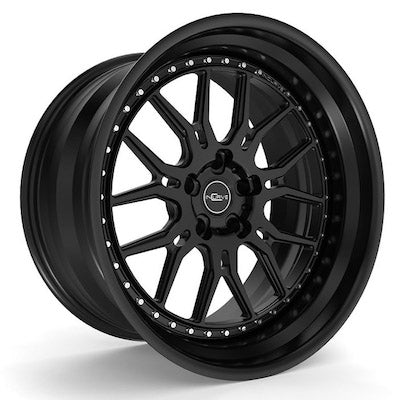 Incurve wheels Incurve FM7 wheels