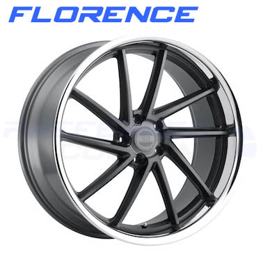 xo wheels dealer xo Florence wheels xo concave wheels
