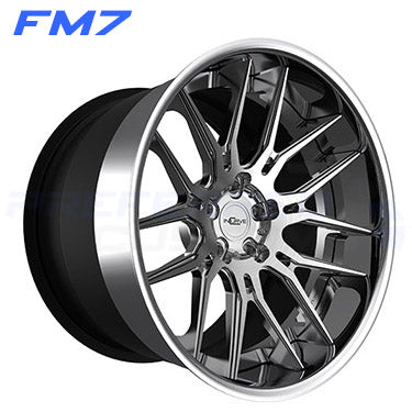 Incurve FM7 Wheels Incurve Wheels Dealer