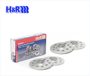 h&r springs wheel spacers h&r springs tuning hubcentric spacers audi spacers bmw spacers vw spacers