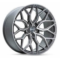 vossen hf2 wheels vossen custom wheels