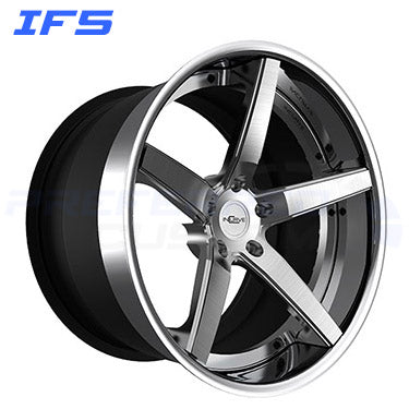 Incurve IF5 Wheels Incurve Wheels Dealer